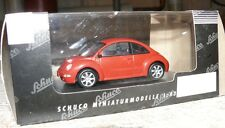 HE Schuco 04531 VW New Beetle 1:43