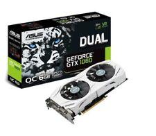 Cartes graphiques et vidéo NVIDIA GeForce GTX 1060 pour ordinateur