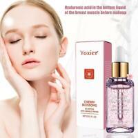 Hyaluronic Acid Hydrating Serum Lifting Firming Facial Repair Brightening 15ML