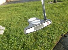 RIGHT HAND ODYSSEY 2 BALL BLADE PUTTER 34""