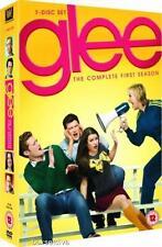 GLEE -  COMPLETE FIRST SEASON 1 - BRAND NEW DVD