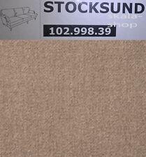 Ikea STOCKSUND Bezug für Sofa 3,5 Ljungen beige 102.998.39 neu OVP Ersatzbezug