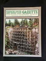 Narrow Gauge and Short Line Gazette September October 2007