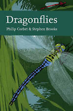 Dragonflies (Collins New Naturalist Library, Book 106) by Philip S. Corbet, Stephen Brooks (Hardback, 2008)