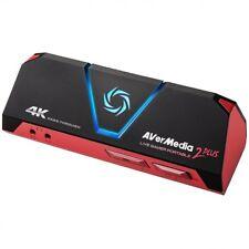 Capturadora Avermedia Live Gamer Portable 2 Plus