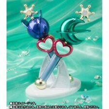 Bandai Sailor Uranus & Sailor Neptune PROPLICA Liprod Cosplay Wand Set