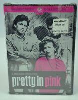 Pretty in Pink Molly Ringwald, Jon Cryer, Harry Dean Stanton, Annie Potts New