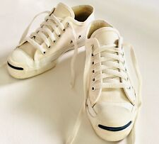 vintage 1990's converse Jack purcell made in usa Women's 5.5 Men's Boys 3.5