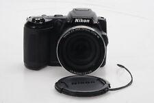 Nikon Coolpix L120 14.1MP Digital Camera w/21x VR Zoom #934
