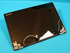 """New listing Lenovo Yoga 14"""" 3-14 80Jh Oem Fhd Lcd Touch Screen Complete Assembly Black"""