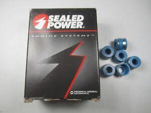 87-00 GM 2.5L 2.8L 3.1L 3.8L Engine Valve Stem Oil Seal 6-Set ST2087