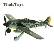 Witty wings 1:72 Focke-Wulf Fw 190A Luftwaffe JG 2 Walter Oesau WTW72-021-008