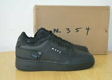 Nike Air Force 1- Type N.354 Black Photo Blue Size UK 11 EU 46