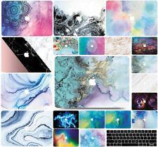 """2020 Macbook Pro 13""""A2251 A2289 Macbook Air 13 A2179 Hard Case Keyboard Cover MF"""