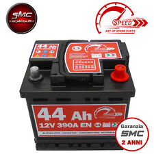 BATTERIA AUTO SPEED L1 44 Ah 390A = FIAMM 44 Ah DX +