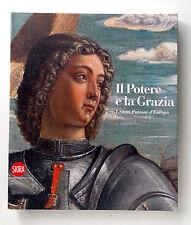 Il Potere e la Grazia I Santi Patroni d'Europa Palazzo venezia Skira 2009