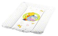 Baby Wickelauflage Disney Winnie Pooh weiß 70 x 50 Wickelunterlage