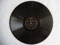 "78rpm 10"" Record Bluebird Five O'Clock Whistle 10900 Shadows Glenn Miller 198-3X"