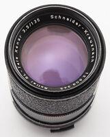 Schneider-Kreuznach Rollei SL-Tele Xenar 1:3.5 3.5 135mm 135 mm - Rolleiflex