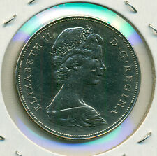 1968 CANADA DOLLAR, CHOICE PROOFLIKE BRILLIANT UNCIRCULATED, GREAT PRICE!