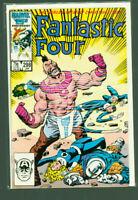 Fantastic Four 298 NM (1961) Marvel Comics (1968) CBX1W