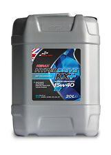HYPERDRIVE 15W40 15W 40 15W/40 E7 MINERAL ENGINE OIL E7 20L