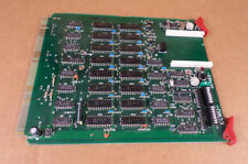 Nitsuko Mh-1607 (1) Ecmu-A Series 5 Telephone System Pc Board