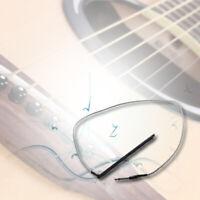 2X( Acoustic Guitar Piezo Under-Saddle Pickup R4D8)