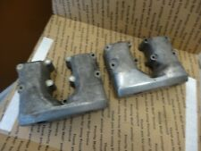 HARLEY DAVIDSON SHOVELHEAD ROCKER BOXES - PANHEAD - KNUCKLEHEAD - FLATHEAD