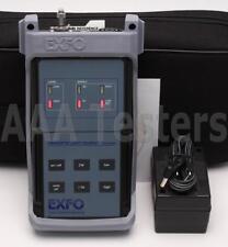 EXFO FLS-230A Visual Fault Locator VFL FLS 230A FLS-230A-32