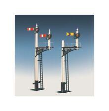pec-469 GWR jonction / Support ratio Kit bâtiments OO jauge