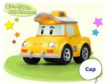 Robocar Poli Die-Cast Kids Toy Diecasting Figure Series Korea TV Animation - Cap