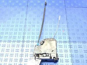 2013 - 2015 CADILLAC ATS SEDAN REAR LEFT DOOR LATCH LOCK ACTUATOR 13592259