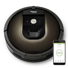 iRobot Roomba 980 Staubsaugerroboter, Staubsauger, Braun *NEU+OVP*