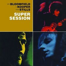 Stephen Stills, Michael Bloomfield - Super Session [New CD] Bonus Tracks, Rmst