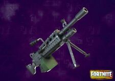 Fortnite sunbeam 5* pwr 130 Hacksaw Tripple Trouble pack FIRE , WATER and NATURE