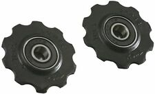 "Pulleys Tacx "" T4000 "" 10 Teeth Shimano-Campa-Sram"