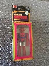 Vintage 1978 Mattel Collectors Shogun Warriors Dragun Still Factory Tied In
