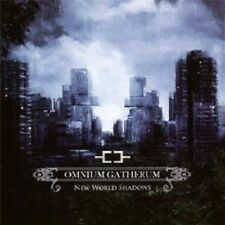 "OMNIUM GATHERUM ""NEW WORLD SHADOWS"" CD NEW+"