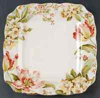 222 Fifth Ellis Square Dinner Plate 9436326
