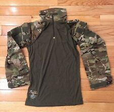 Crye Precision Rare G3 Multicam Combat Shirt - Brand New Size X-Small/Short