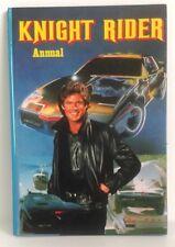 Knight Rider 1982 Annual