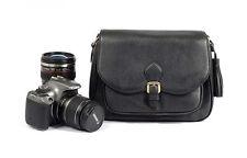 Fashion 2-1 CAMERA BAG CASE for Nikon D90 D7000 D5100 D800 D7100 D5200 D600