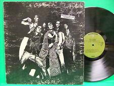 Alice Cooper Love It To Death 1971 LP Album Rock Heavy Metal Dwight Fry NICE VG+