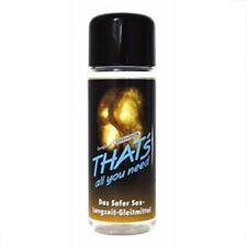 THATS ALL YOU NEED LUBRICANTE 100 ML HIGH QUALITY SEXUAL LUBRICANT
