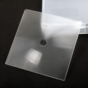 Split Image Fresnel Focus Focusing Screen For Zenza Bronica S2 S2A Medium Format