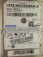 500 GB Samsung HM500JI 2010.02 P/N:32482-F14A-A65NU S/N:S20CJ9GZ201980 X197