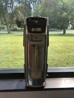 Vtg ELECTROLUX Olympia One Canister Vacuum Cleaner Read!