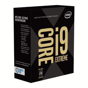 i9 7980xe 18 Core SkyLake Extreme X299 2066 Socket CPU