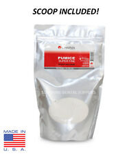 "Pumice Powder Superfine ""Fff"" Grit 1 Lb Soap Foot Scrubs & Exfoliating Creams"